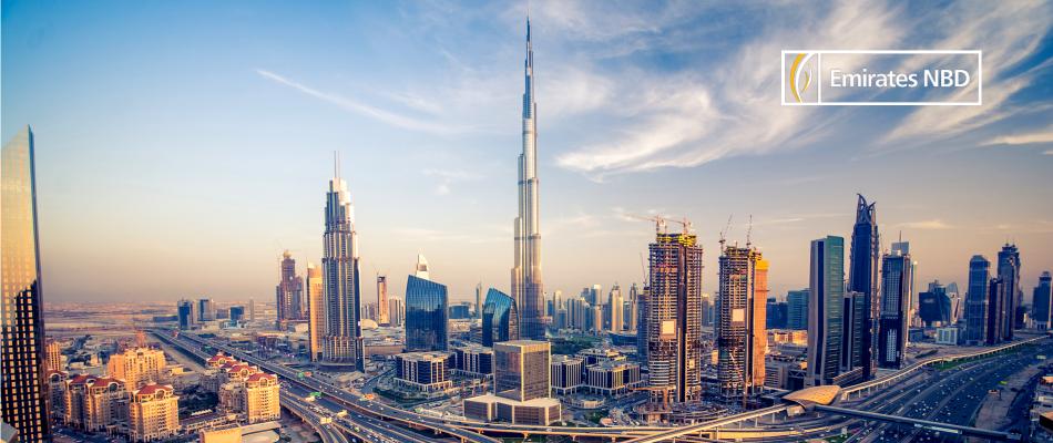 customer acquisition program Emirates NBD
