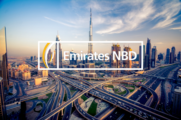 credit cards acquisition program with Emirates NBD